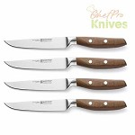 Wusthof Epicure Steak Knife Set, 4 Pc.