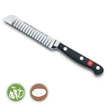 Wusthof Classic Decorating Knife - 4.5 in