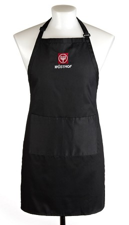 Wusthof Black Chef's Apron