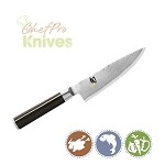 Shun Classic Chef's Knife Left Handed (Reverse Grip),  6