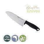 Kershaw Santoku Knife, 7