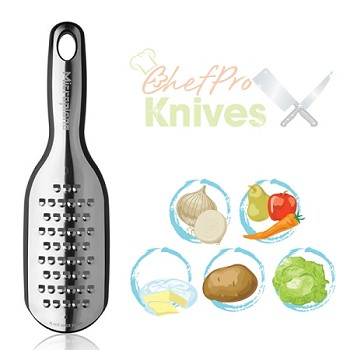 Microplane Elite Extra Coarse Grater