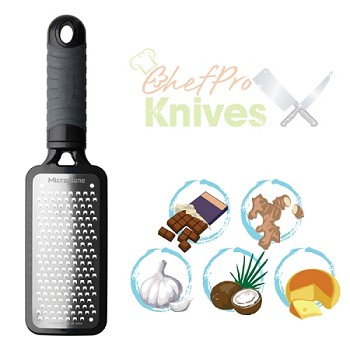 Microplane Home 2.0 Coarse Grater