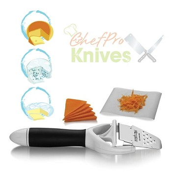 Microplane Specialty Cheese Plane