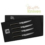 Shun Classic Steak Knife Set, 4 Pc.