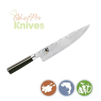 Shun Classic Chef's Knife - 10 in