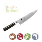 Shun Classic Chef's Knife Left Handed (Reverse Grip), 8