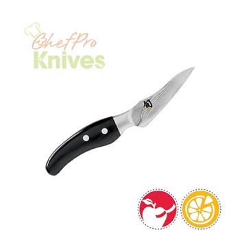 Shun Ken Onion Paring Knife - 3 in