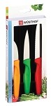 Wusthof Zest Knife Set, 3 Pc.