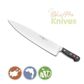 Wusthof Classic Heavy Cook's Knife - 14 in