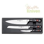 Wusthof Classic Starter Knife Set, 3 Pc.