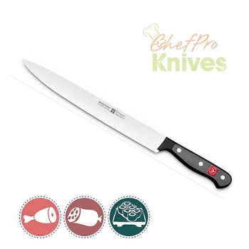 Wusthof Gourmet Slicing Knife - 10 in