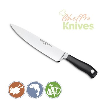 Wusthof Grand Prix II Cook's Knife - 9 in