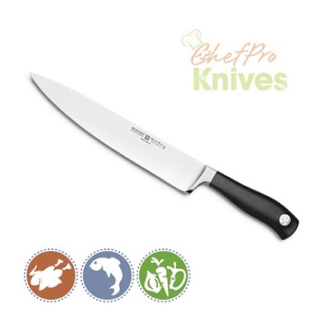 Wusthof Grand Prix II Cook's Knife - 10 in